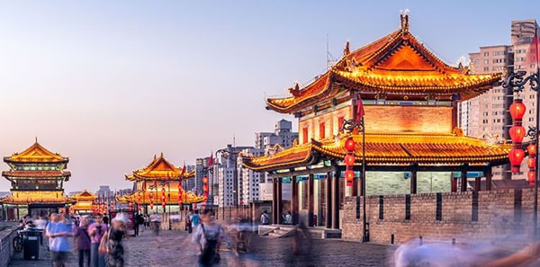 Traveling To China? These 3 Strategies Will Help You Prepare For Any Eventuality