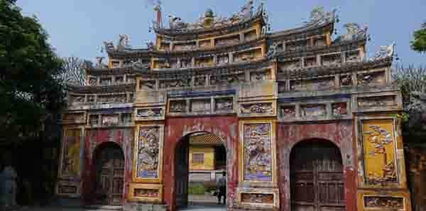 Vietnam Tourist Visa