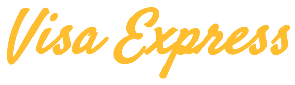 VisaExpress Logo